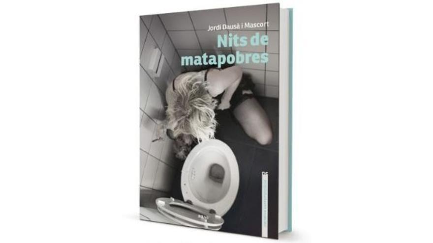 Editorial Brau sorteja el llibre «Nits de matapobres»