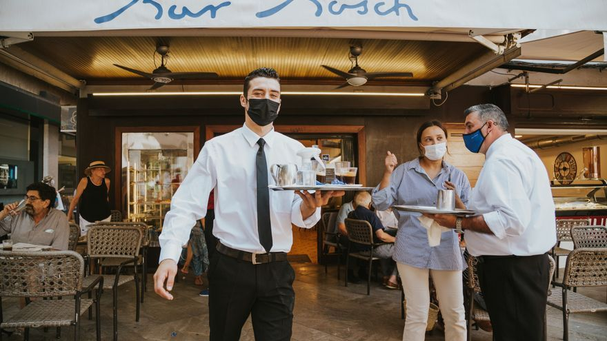 El bar Bosch obsequia con un café a todos sus clientes este miércoles
