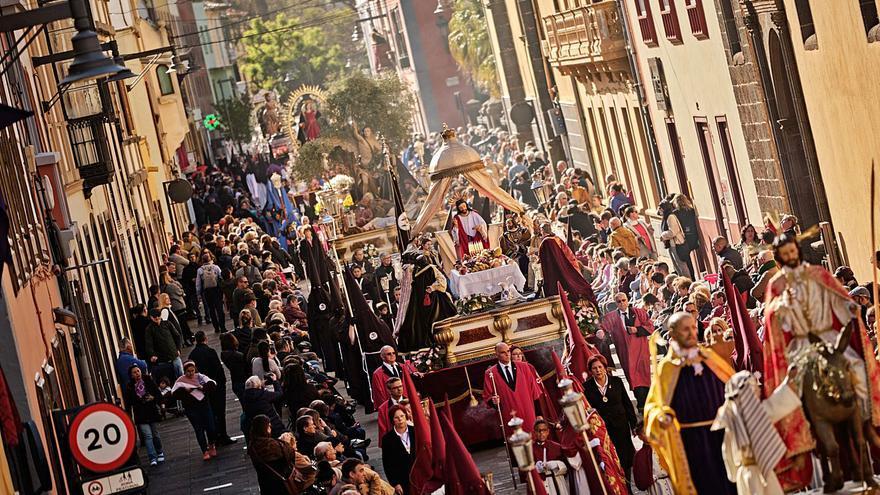 El Obispado suspende las procesiones de Semana Santa
