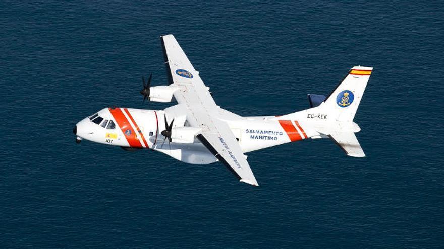 Salvamento Marítimo regresa a Arguineguín con 115 personas de 6 pateras