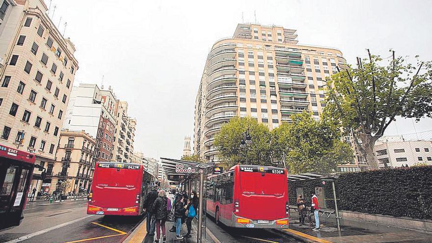 """Las alegaciones de la EMT sobre la Finca de Hierro son """"irreales"""""""