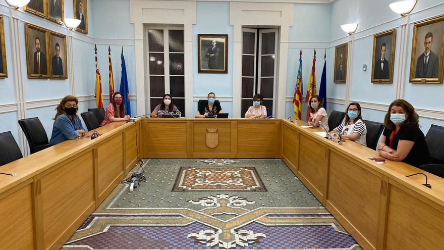El Ayuntamiento de Crevillent desmiente las acusaciones vertidas en referencia al brote dentro del Consistorio