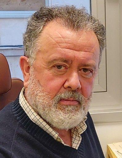 José María Merlos Fernández