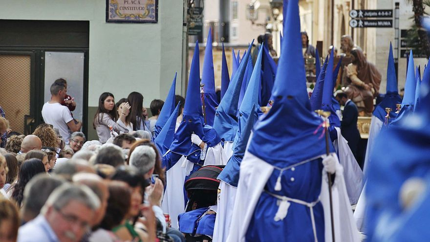 Sin procesiones de Semana Santa por tercer año consecutivo en Alzira