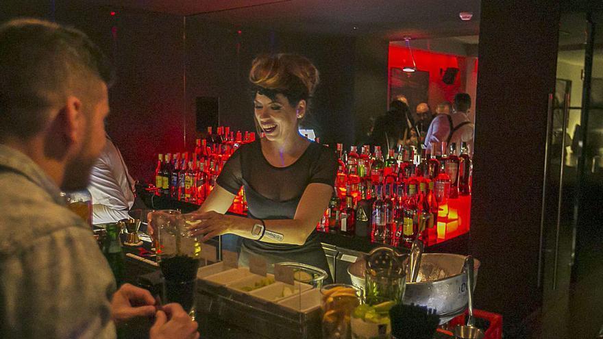 Más de 450 discotecas y bares de copas  no volverán a abrir en Canarias tras la pandemia