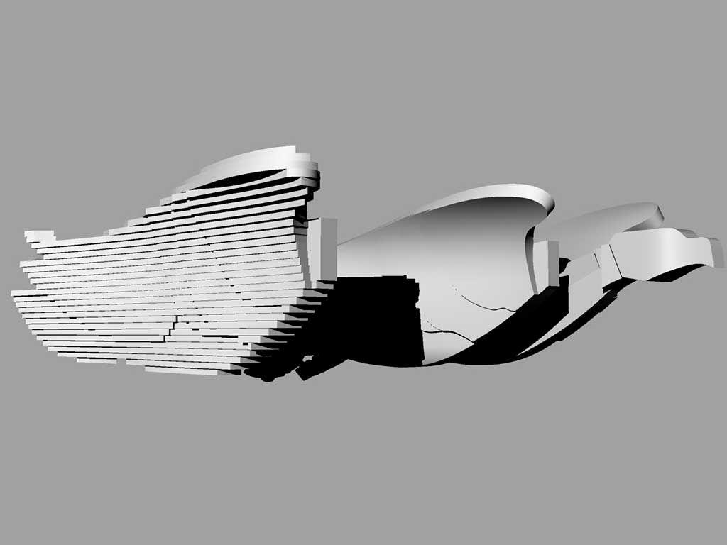 Diseño previo de Seadrone