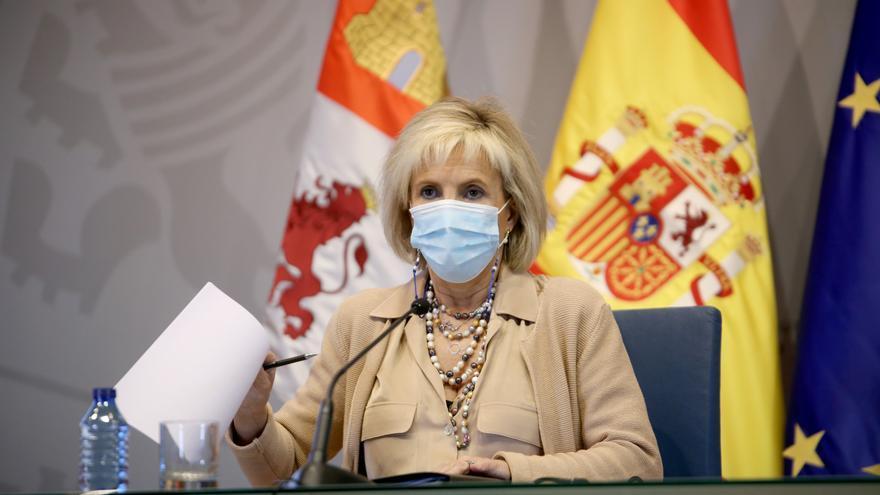 Sanidad espera un aumento de la presión asistencial en Castilla y León