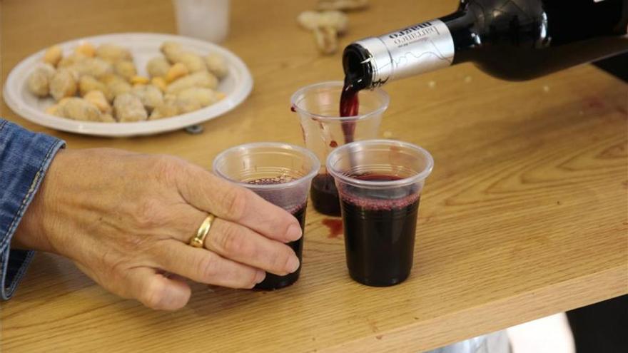 Los vinos de Castellón, cada vez más solicitados en la cocina