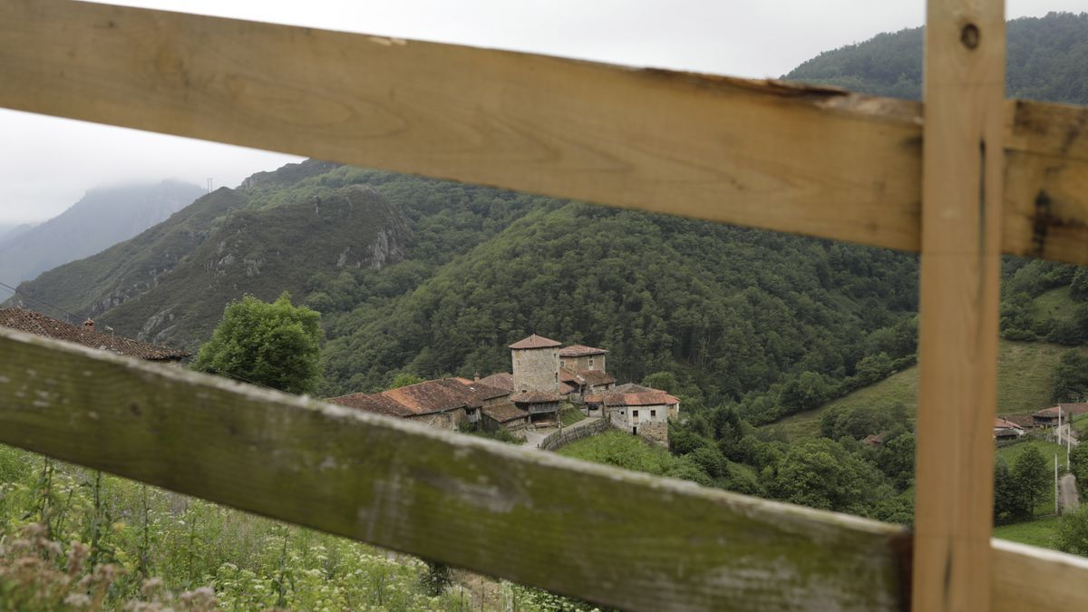 Bandujo, galería de fotos del pueblo más guapo de Asturias
