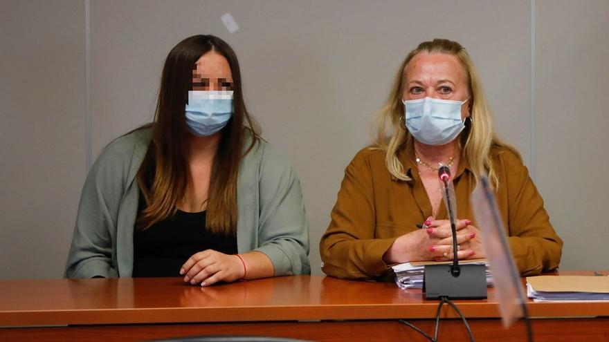 """Crimen de Godella: """"Insistí en que mi hija estaba enferma y nadie me hizo caso, me tacharon de loca"""""""