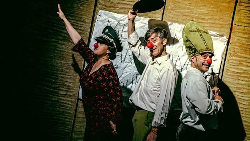 Danza, teatro y TerraCeo llenan la agenda del fin de semana en Vigo