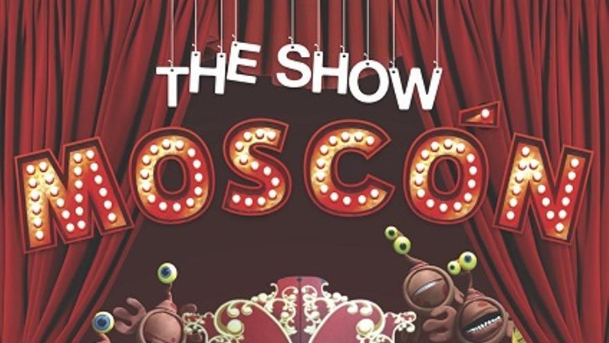The Show Moscón