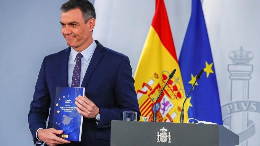 Sánchez y Casado alejan la previsión de una renovación del CGPJ