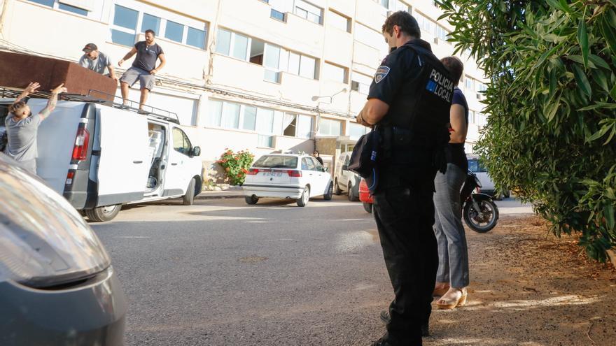 Apartamentos Don Pepe: las secuelas tras un año de desalojo