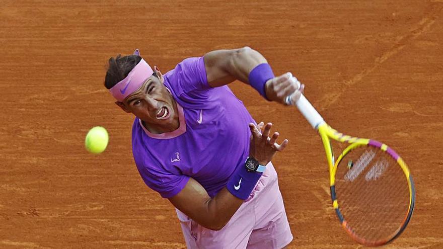 Rafa Nadal y Novak Djokovic vuelven con fuerza en Montecarlo