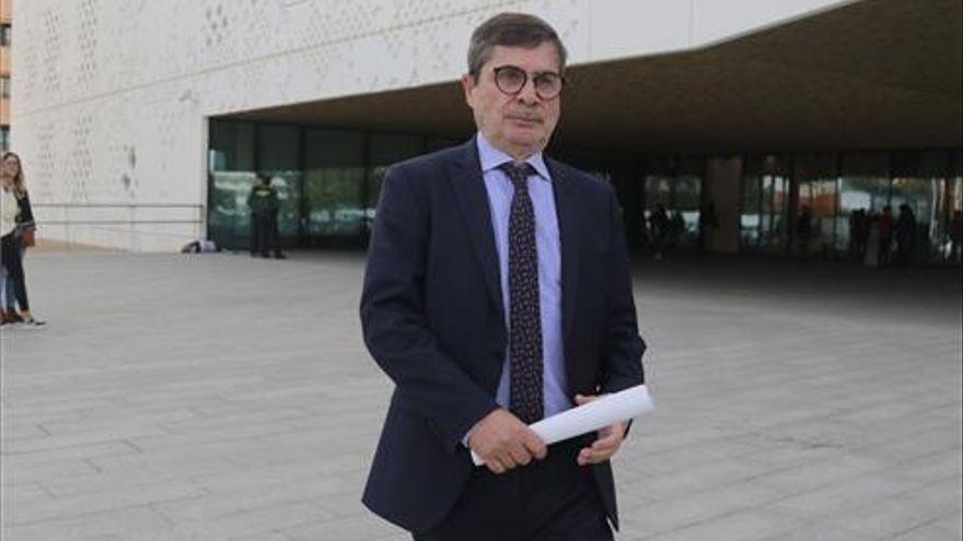 La Audiencia admite el recurso de Azaveco y obliga al juez Caballero a justificar el concurso