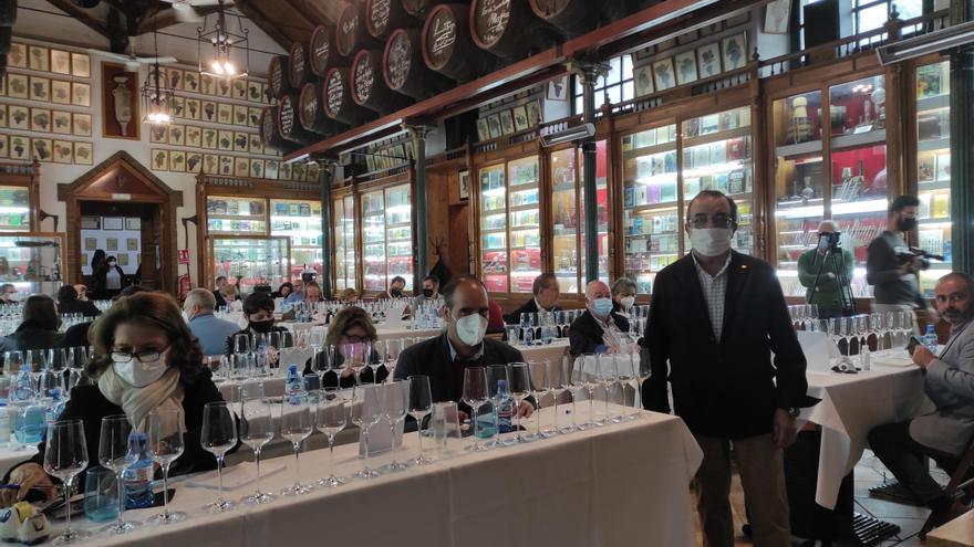 ¿Sabes cuáles son los mejores vinos de Córdoba en los Premios Mezquita?