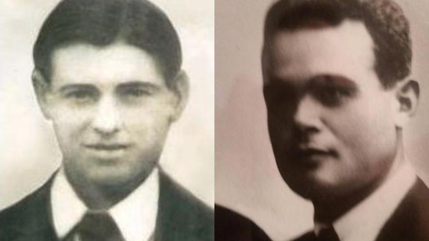 Confirman las identidades de dos cuerpos exhumados en las fosas de la Guerra Civil de Marratxí y Calvià