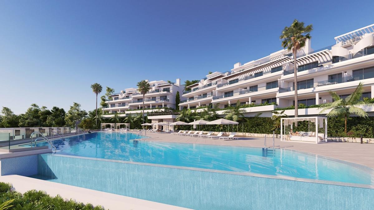 Metrovacesa entrega las primeras viviendas de Oceana Views & Collection en Estepona