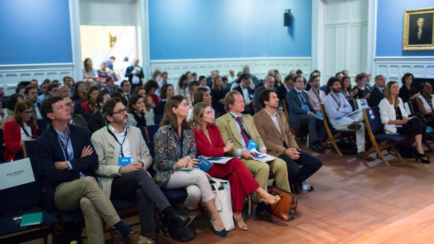 El foro de inversión de impacto de Social Nest analiza los retos de la era postcovid