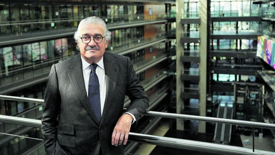 José Bogas: «Vetar inversiones va en contra del atractivo que pueda tener España»