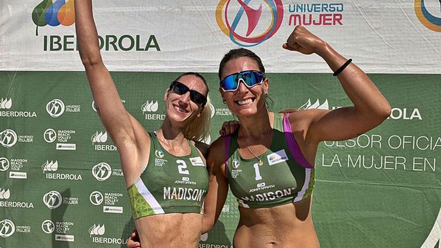Milenio Ourense, a un suspiro de ser Campeón Nacional