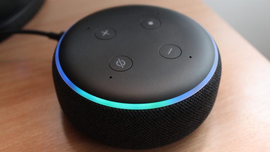 ¡Ahorra más de 30 euros en el altavoz inteligente con Alexa y cinco ofertas más!