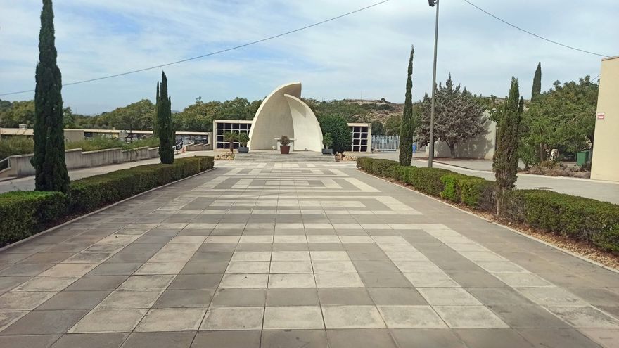 Autobús gratuito y un concierto en el cementerio para conmemorar Todos los Santos en Sant Joan