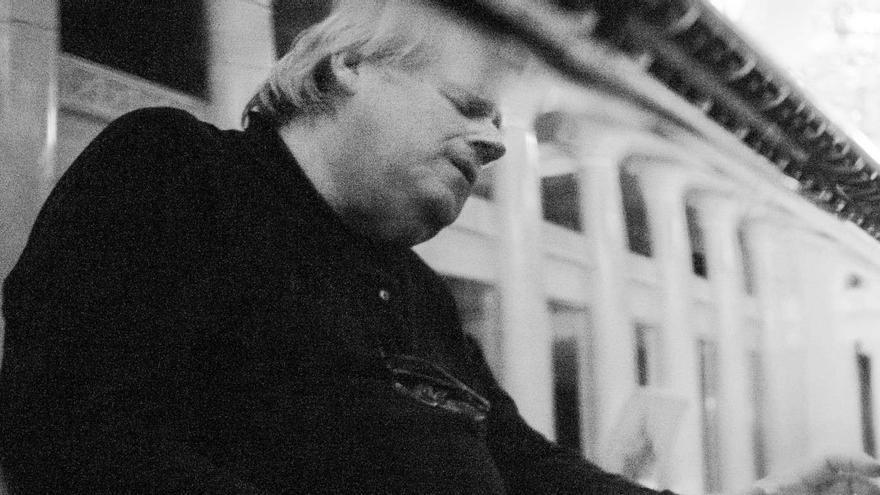 37 FIMC: Grigory Sokolov, piano