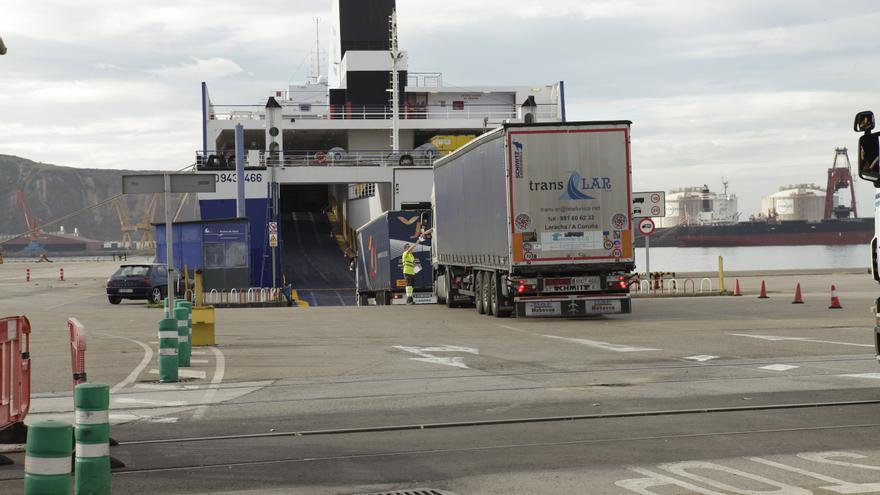 El Ayuntamiento no dará fondos para la autopista del mar, lamenta Ciudadanos