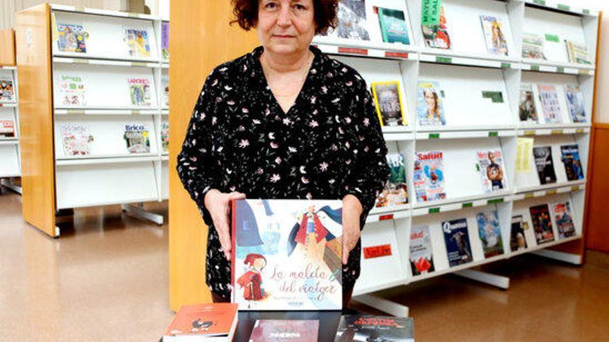 Una novel·la del periodista bagenc Jordi Agut, entre les recomanacions dels bibliotecaris per Sant Jordi
