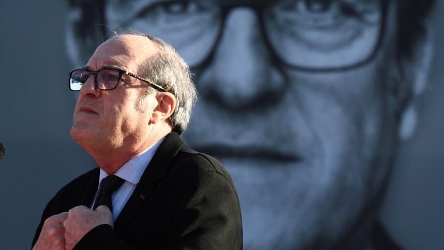Gabilondo plantea un complemento de 400 euros al año para los madrileños con pensiones no contributivas