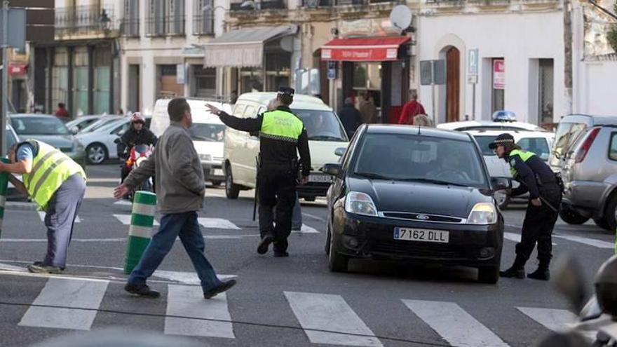 El Ayuntamiento decidirá en julio si el tráfico del centro se queda igual
