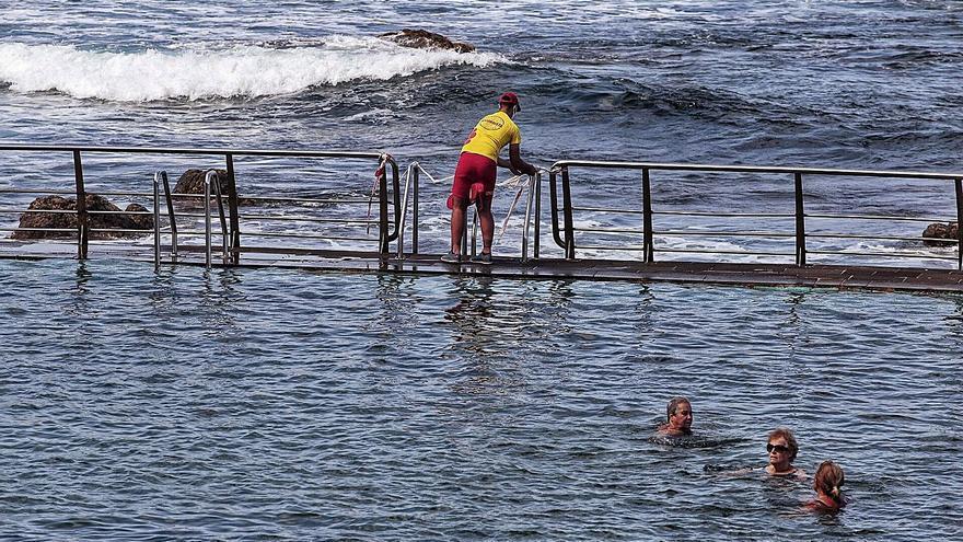 El Ayuntamiento de La Laguna trabaja para recuperar la Bandera y el Sendero Azul de La Punta