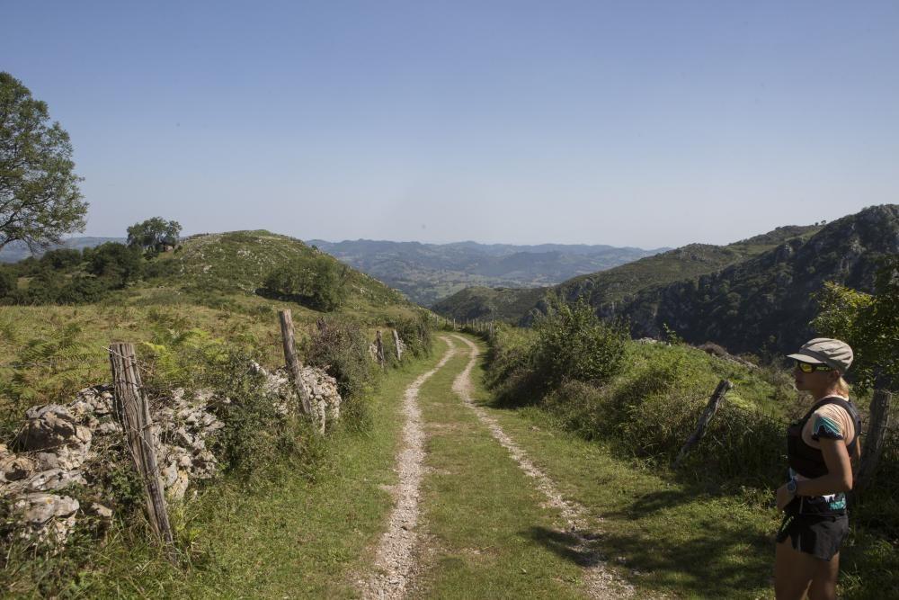 Las rutas por Asturias: las foces del río Pendón