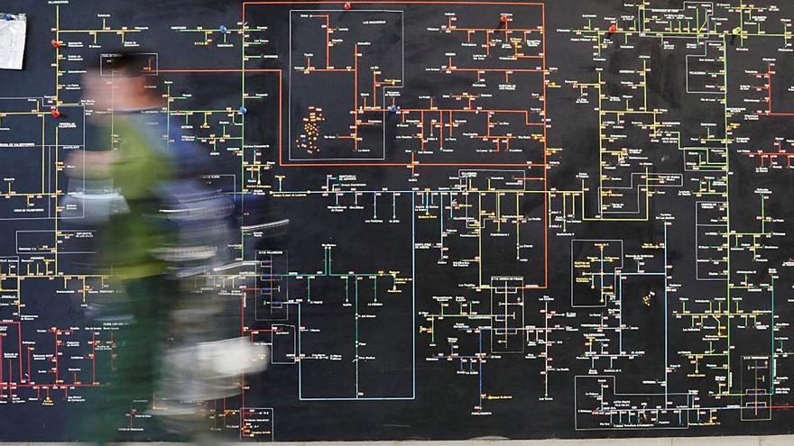 Iberdrola invertirá 366 millones en redes en la C. Valenciana hasta 2024