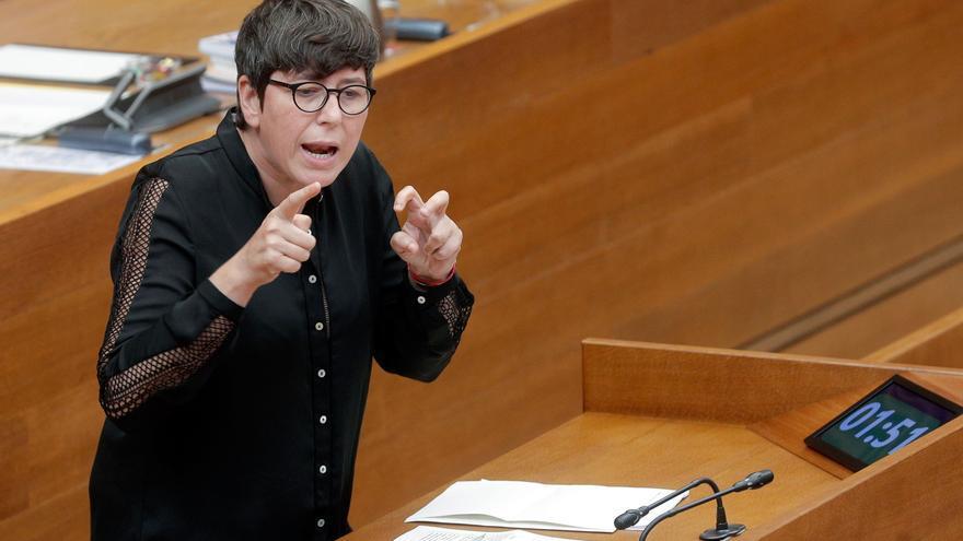 Lima mantiene abierta la puerta de la confluencia entre Podem y Compromís