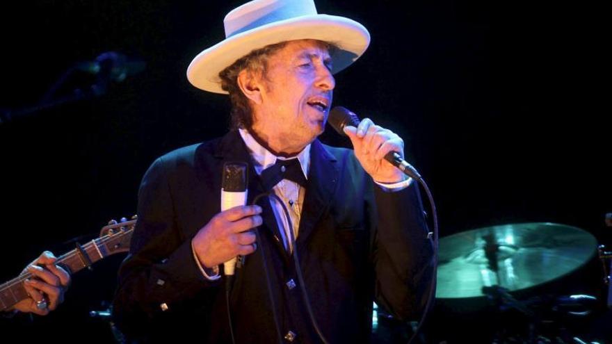 Bob Dylan, ochenta años después
