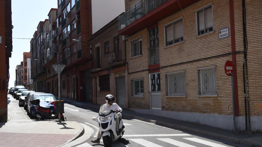 Torrero-La Paz y Parque Venecia tendrán cortes de agua en la madrugada de este viernes