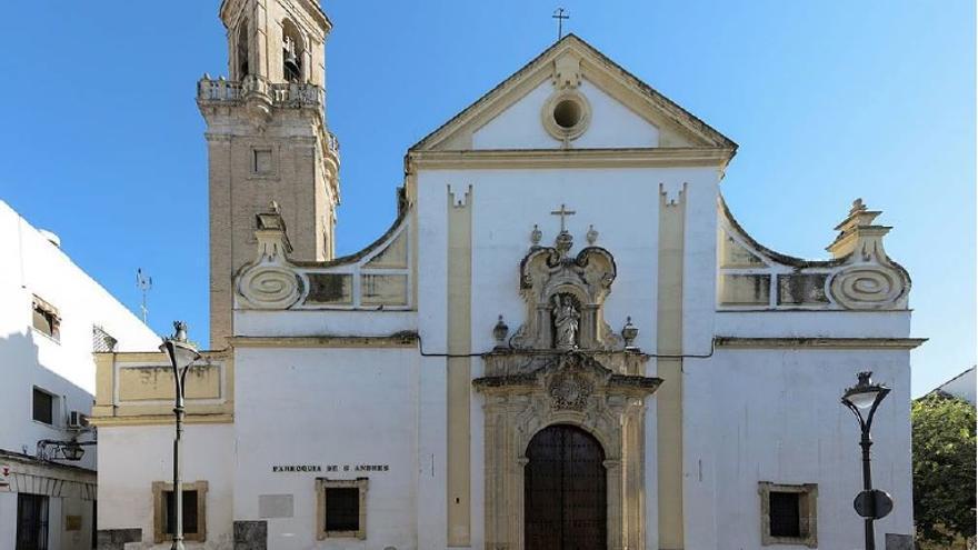 Cultura autoriza trabajos de conservación y mantenimiento en la iglesia de San Andrés