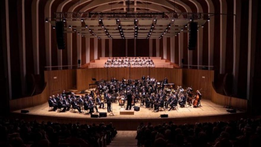 Banda Sinfónica Municipal de València