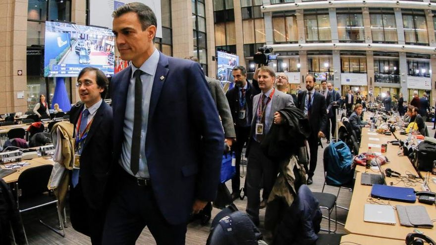 """Moncloa defiende su plan contra """"la desinformación"""""""