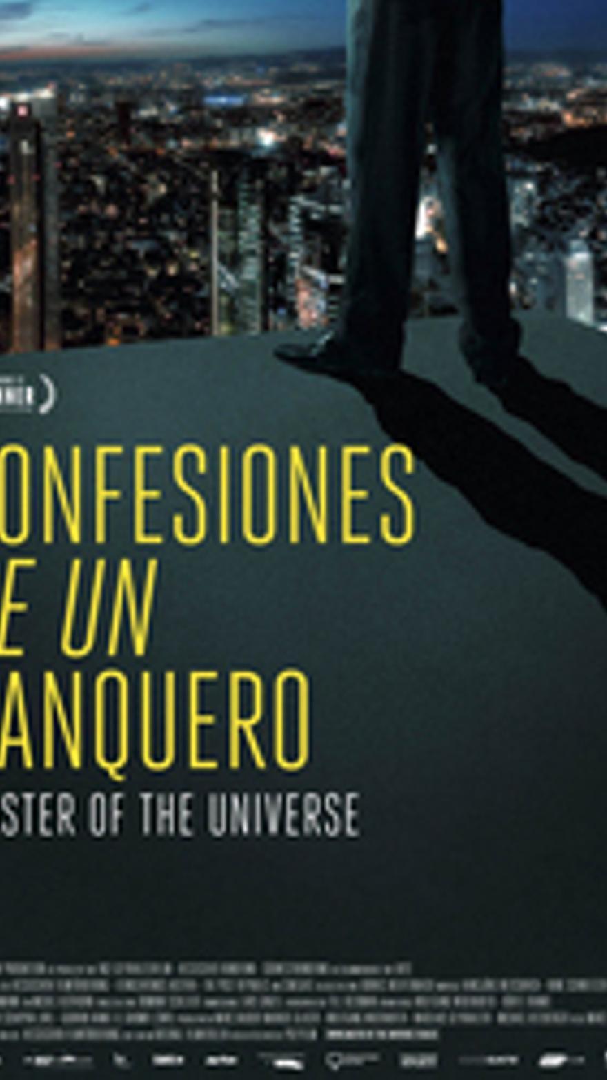 Confesiones de un banquero