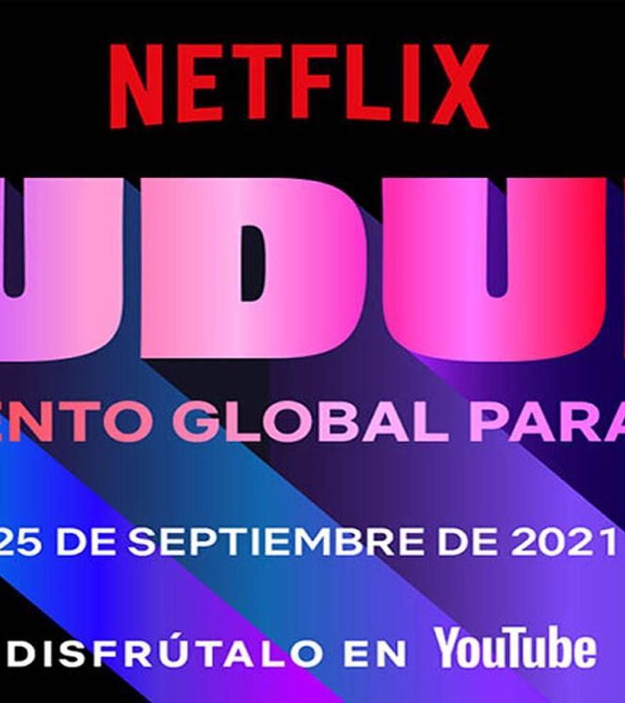 Las novedades que ha anunciado Netflix: de lo nuevo de 'Rebelde' al spin off de 'Vikingos'