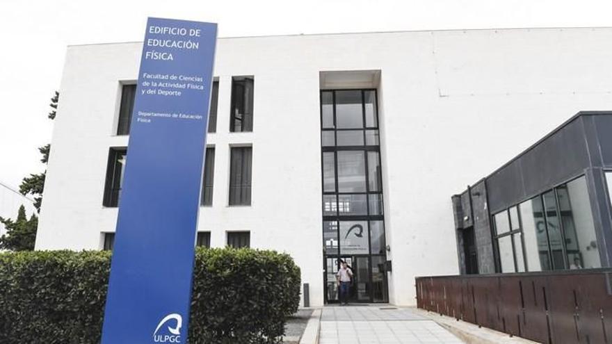 La ULPGC mantiene las medidas adoptadas a inicios de curso para los exámenes