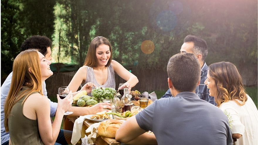 Naturaleza y gastronomía: dos aliadas imprescindibles en nuestra Región