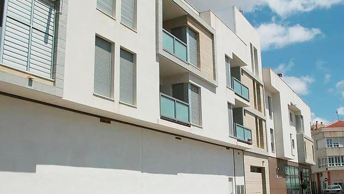 Ponen a la venta más de 2.800 inmuebles en Murcia con descuentos de hasta el 60 %