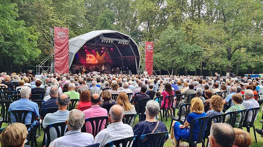 Concerts per a tothom i Seguici Popular a les Festes del Tura
