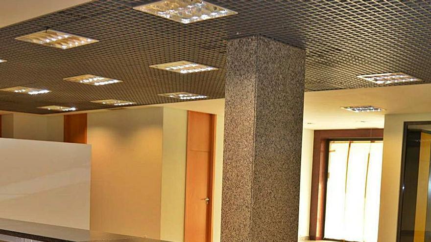 Sanxenxo contará con una subvención de 40.000 euros para su nueva oficina de servicios económicos