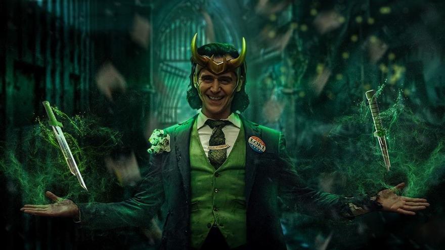 ¿Por qué 'Loki' es el futuro de Marvel?